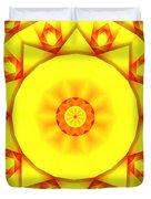 Kaleidoscope 100 Duvet Cover