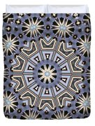 Kaleidoscope 104 Duvet Cover
