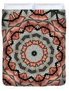 Kaleidoscope 127 Duvet Cover