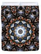 Kaleidoscope 99 Duvet Cover
