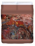 Kaleidoscope Of Colors Duvet Cover