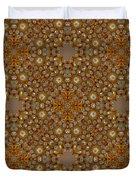 Kaleidoscopes0 10 Duvet Cover