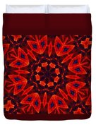 Kalidescope Abstract 031211 Duvet Cover