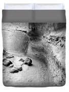 Kasha-katuwe Tent Rocks National Monument 10 Duvet Cover