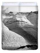 Kasha-katuwe Tent Rocks National Monument 8 Duvet Cover