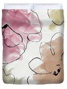 Kasumi II Duvet Cover