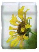 Kate's Sunflower Duvet Cover