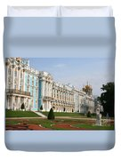 Katharinen Palace - Russia Duvet Cover