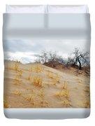 Kelso Dune Slopes Duvet Cover