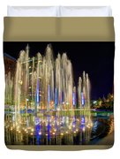 Kennedy Greenway 2636 Duvet Cover