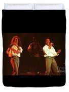 Kenny G-peabo Bryson-95-1372 Duvet Cover