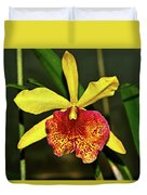 Keowee Newberry Orchid 001 Duvet Cover