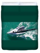 Key West 2015 Duvet Cover