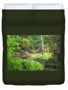 Kill Creek 8388 Duvet Cover