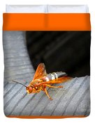 Killer 2 Duvet Cover