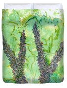 Kits Garden Duvet Cover
