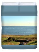 Kittery Point 2 Duvet Cover