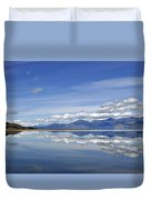 Kluane Summer Duvet Cover