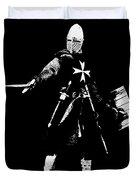 Knight Hospitaller - 02 Duvet Cover