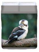 Kookaburra Australian Bird Duvet Cover