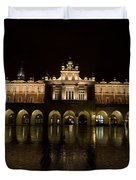 Krakow Cloth Hall Duvet Cover