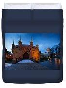 krakow 'IX Duvet Cover