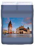 krakow 'XVIII Duvet Cover