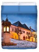 kremnica 'XI Duvet Cover