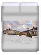 kremnica 'XV Duvet Cover