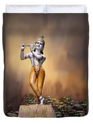 Krishna Duvet Cover