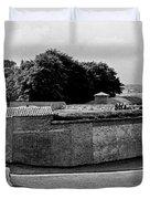 Kronborg Castle 3 Duvet Cover