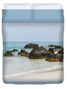 Kua Bay 13 Duvet Cover