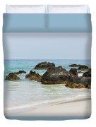 Kua Bay 13 Duvet Cover