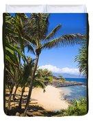 Kuau Cove Duvet Cover