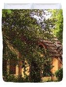 La Maison Duvet Cover