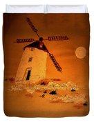 La Mancha Duvet Cover