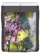 La Provence 01 Duvet Cover