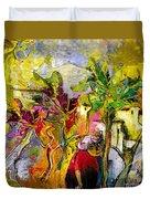 La Provence 05 Duvet Cover