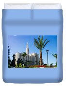 La Temple Children Duvet Cover