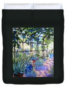 La Tonnelle The Arbor Duvet Cover