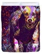Labrador Puppy Retriever Dog Young  Duvet Cover
