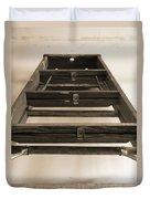 Ladder Duvet Cover