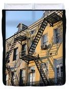 Ladders Duvet Cover
