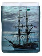 Lady Washington-3 Duvet Cover