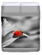 Ladybird Duvet Cover