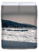Laguna Beach California Photo Duvet Cover