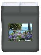 Laguna Beach, Southern California 11 Duvet Cover