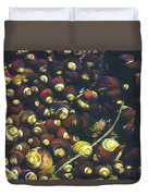 Laguna Beach Tide Pool Pattern 1 Duvet Cover