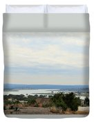 Lake 006 Duvet Cover