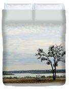 Lake 007 Duvet Cover